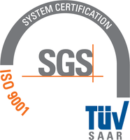 Qualitätsmanagementsystems DIN EN ISO 9001:2015